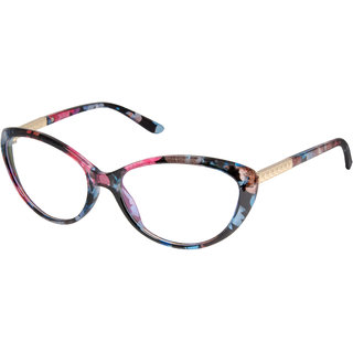 Cardon Multi Cateye Full Rim EyeFrame