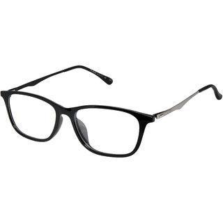 50a8469f87460 Buy Cardon Black Wayfarer Full Rim EyeFrame Online - Get 73% Off