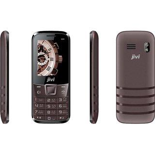 Jivi Mobile PhonesJIVI N 300 BROWN
