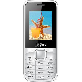 Xccess Gem S X104 WHITE