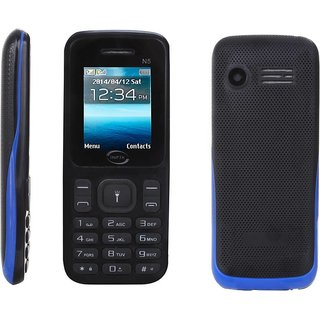 INFIX MOBILE PHONE N5BLACK BLUE
