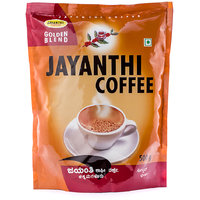 Golden Blend by Jayanthi Coffee (Speciality Filter Coffee)