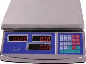 ATOM Digital Weight Scale-ACS