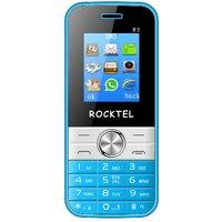 ROCKTEL R3 MOBILE PHONE 1.8 FEATURE PHONE FM RADIO, BlueTooth, 1000 mAh Dual Sim, BIS Certified, Made in India