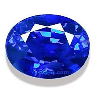 Bsest quality 100 Natural Neelam Stone Original Certified Natural Gemstone 4.2 Carat