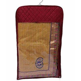 Kuber Industries trade; Hanging Designer Saree Cover   12pcs, Wedding Collection Gift