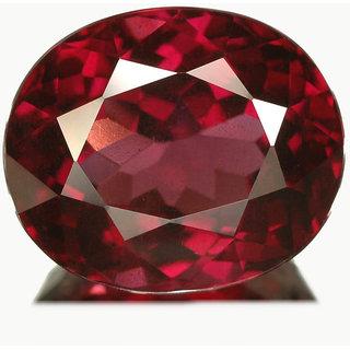 Ratna Gemstone 8.25 Carat Natural Hessonite Gomed GLI Certified