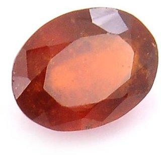 Ratna Gemstone Loose Gemstone 9.50 Hessonite/Gomed