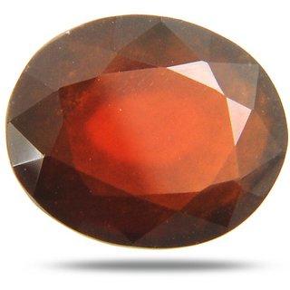 Ratna Gemstone 4.50 ratti Beautiful Hessonite Gomed Loose Gemstone