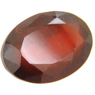 Ratna Gemstone 3.25 Beautiful Hessonite Gomed Loose Gemstone