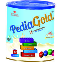 Pedia Gold Vanilla 400Gm