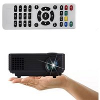 BRAND NEW FULL HD LED PROJECTOR RD 805 ENJOY THE ORIGIN