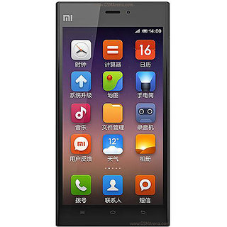 Redmi MI-3 - Refurbished- Good condition/ Certified Pre-Owned - (3 Months Seller Warranty)