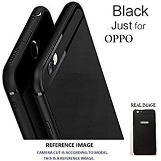 Oppo A37 Cover Ultra Thin Armour Soft Tpu Shrug Series With Dust Pluggs Oppo A37