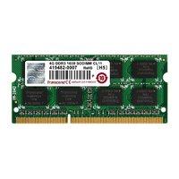 Transcend 4 Gb Ddr3-1600 Mhz Ram, Memory Module For Laptop