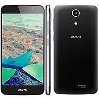 Zopo Hero 1 - 4G VoLTE - (2GB RAM + 16GB ROM, 5.0 HD IPS, 13MP Rear Camera with 365 Days Replacement Warranty)