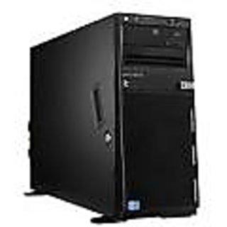 IBM System Rack Server x3300 M4