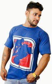 sachlife round neck t-shirt