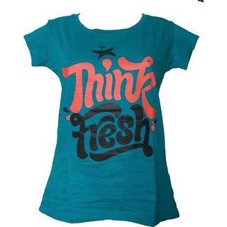 THINK FRESH T-shirT