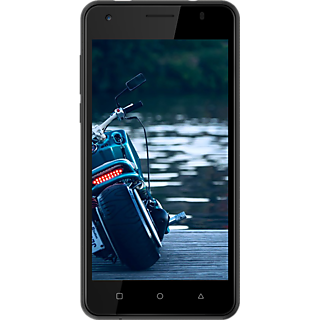 iVoomi Me1 (1GB + 8 GB, 4G VoLTE, 5 Inch, 5 MP Camera, 3000 mAh Battery)