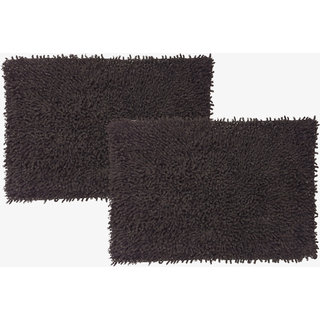 Bathmat Cotton Brown (Karisma-Dark Brown-2)