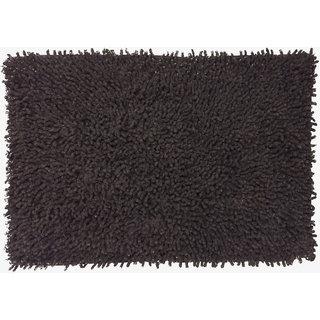 Bathmat Cotton Brown (Karisma-Dark Brown-1)