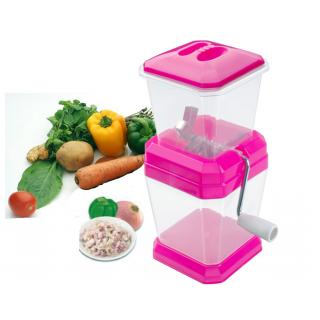 Onion chopper Vegetable chopper available at ShopClues for Rs.195