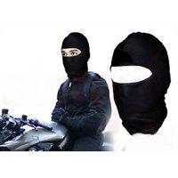 Alpinestars Balaclava Face Mask for Bike Riding Comfort - Black Colour Set of 1