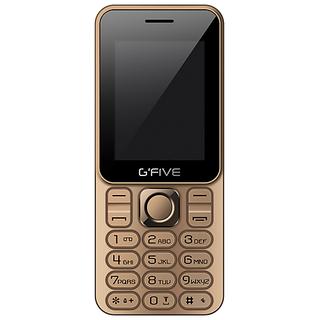 GFIVE Z13 (2.4 Inch ,2200mAh Battery, Dual Sim Phone)