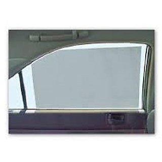 Car Windows Sun Shade Curtain Universal Set of 1