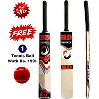 Best Quality Cricket Tennis Bat Full Size
