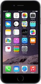 Apple Iphone 6 16Gb - Excellent Condition Pre-Owned (3 Months Warranty Bazaar Warranty)
