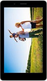 Micromax Canvas Tab P70221 (7 Inch, 16 GB, Wi-Fi + 3G Calling, Black)