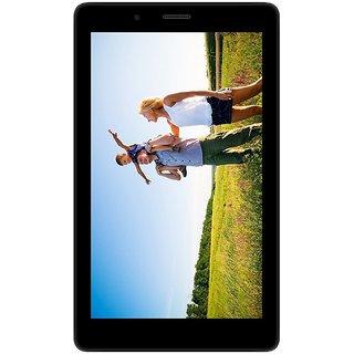 Micromax Canvas Tab P70221 (7 Inch  16 GB  Wi-Fi + 3G Calling  Black)