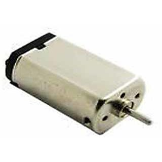 2 Pc Small DC Motor Micro-precision DC motor K20 Micro-motors 19500-35500  RPM