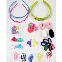 Hair Rubber Band Hair Clips Hair Pin Clutcher Birthday Gift Girl Ladies Hair Tie
