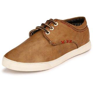 Peponi Men'S Milano Comfort Sneakers Casual Shoes