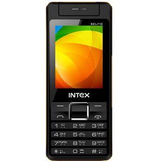 Intex Turbo Selfie