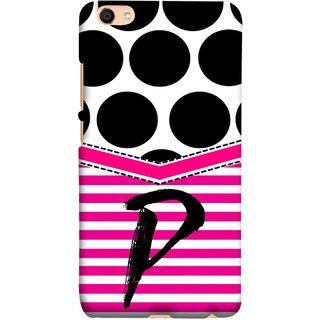 FUSON Designer Back Case Cover for Vivo V5 (Beautiful Cute Nice Couples Pink Design Paper Girly P)