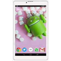 iZOTRON Mi7 Hero Pro (7 Inch Display, 8 GB, Wi-Fi + 3G Calling, White)