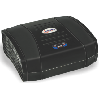 Microtek EMT2090 Voltage Stabilizer (Black)