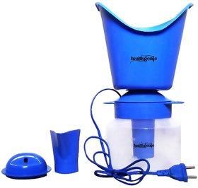 Healthgenie 3 In 1  vaporizer Blue Superior (Blue)