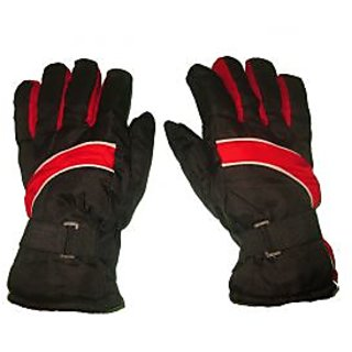 Pro Liner Winter Driving Smart Gloves (Set of 1) - Multicolour