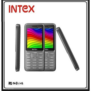 Intex In Hardy Mobile Phone - With Currency Checker Feature @ Best Price.!