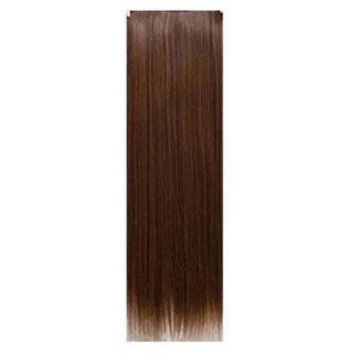 Tahiro Brown Casual Hair Extension - Pack Of 1