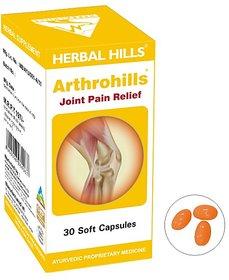 Herbal Hills Arthrohills - 30 Capsule