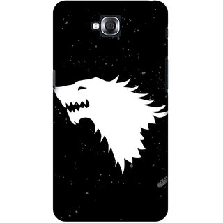 Amzer Designer Case Printed Protective Back Cover Team Stark For LG G Pro Lite D686