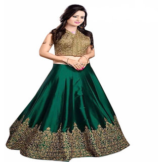 designer lehnga choli by bhuwal fashion TM-115