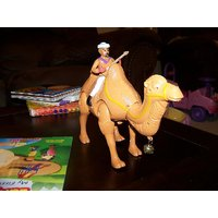 Camel With Light N Sound For Kids