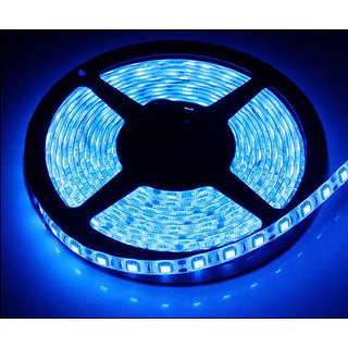 Led strip light blue colour with free led driver 5 meters non led strip light blue colour with free led driver 5 meters nonwithout water proof aloadofball Images